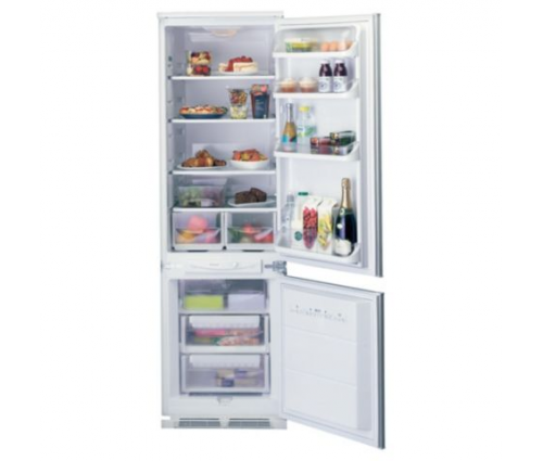 Tesco Fridge