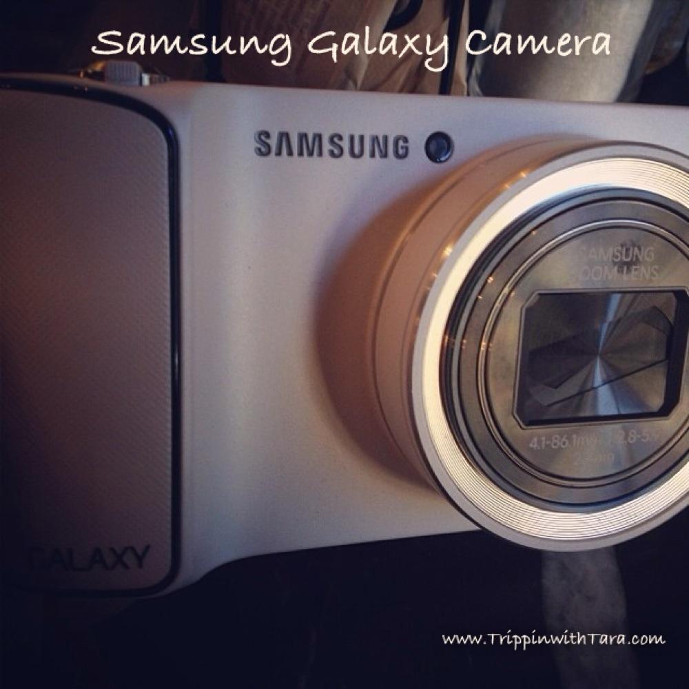 Samsun Galaxy Camera