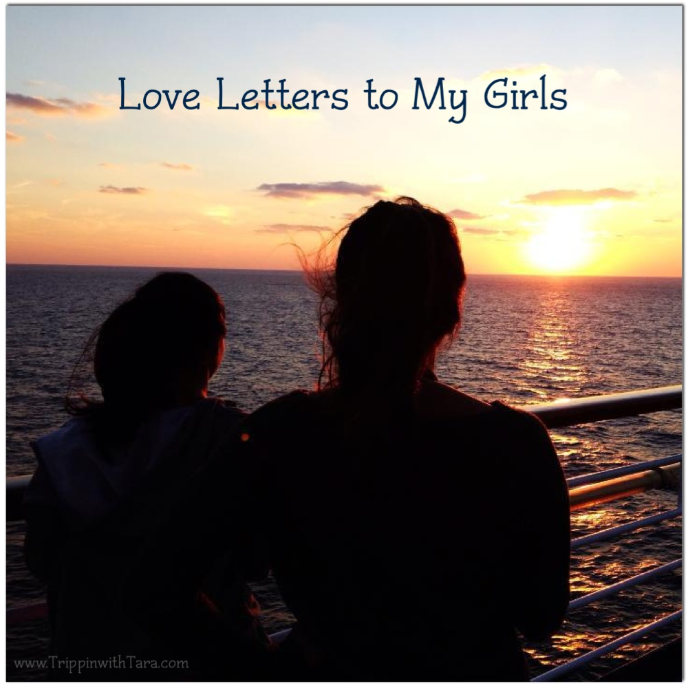 Love Letters to My Girls