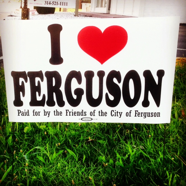 The Other Ferguson