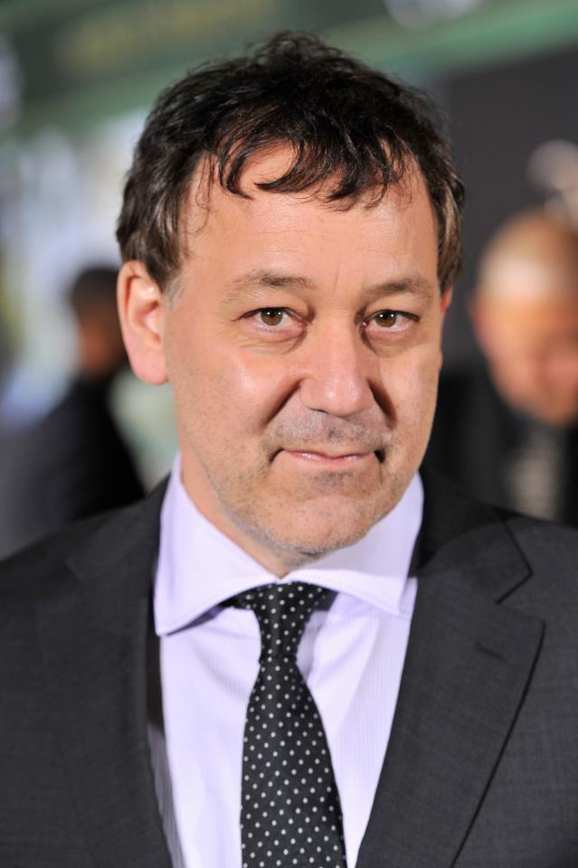 Sam Raimi Director of OZ THE GREAT AND POWERFUL Interview #DisneyOzEvent
