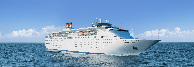 Grand Classica  Bahamas Paradise Cruise Line
