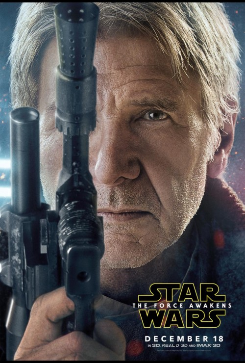 starwars Han Solo