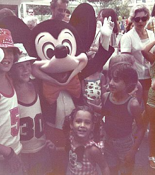 1978 Me and Mickey