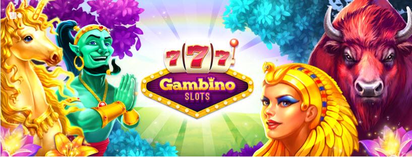 Best Slot App Gambino